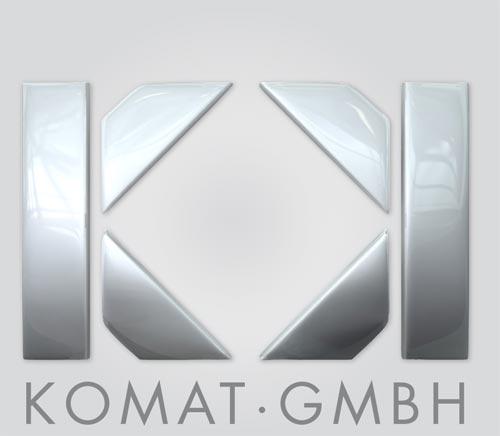 Komat Logo
